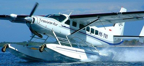 The Bush Pilot Company: Operational Flight Training for